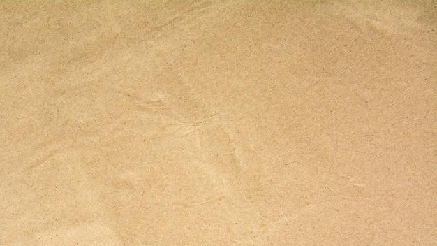 Natürliche braune recyclingpapierbeschaffenheit Premium Fotos