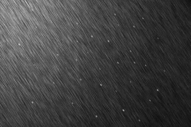 Natürlicher hintergrund mit regen Premium Fotos