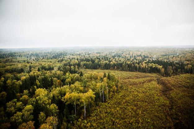 Naturfotografie aus der luft Kostenlose Fotos
