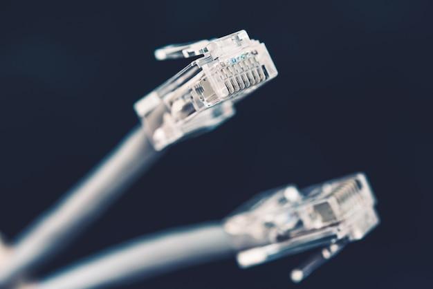 Netzwerkkabel stecker Kostenlose Fotos
