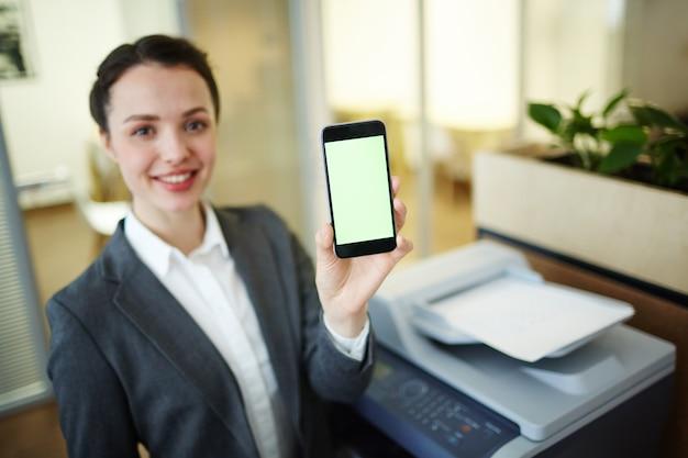 Neue mobile app Kostenlose Fotos