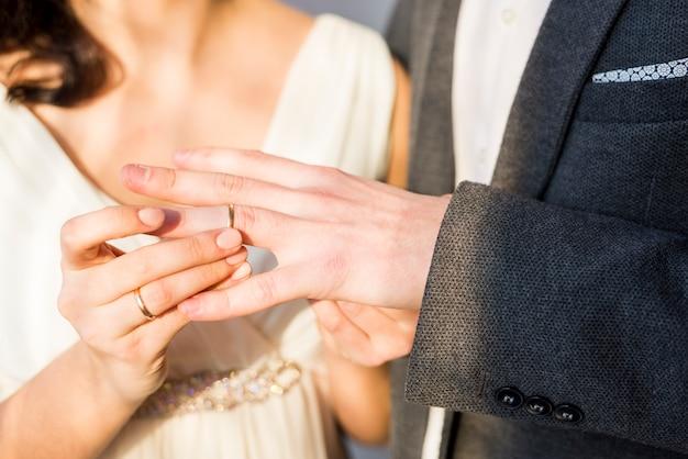 Newlyleds ring austauschen Kostenlose Fotos