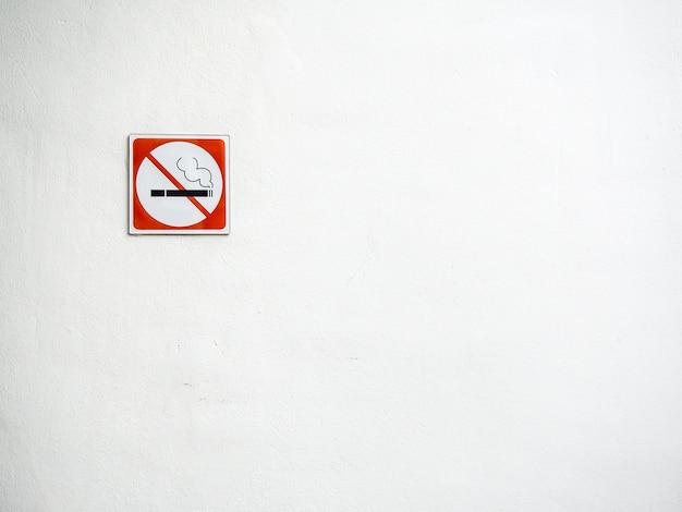 Nicht rauchen Premium Fotos