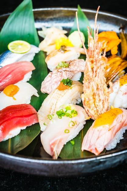 Nigiri-Sushi Kostenlose Fotos