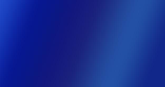 Nobler blauer steigungsfarbhintergrund für kreativen abstrakten hintergrund Premium Fotos