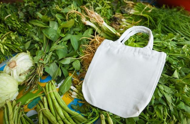 Null abfall verwenden weniger plastikkonzept Premium Fotos