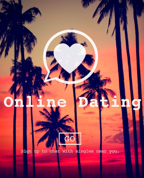 Dating-Website in gh