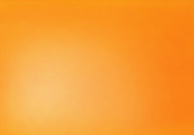 Orange abstrakter hintergrund der steigungsfarbe Premium Fotos