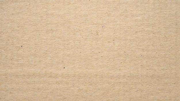 Panorama des papierkraftpapierhintergrundes und -beschaffenheit Premium Fotos