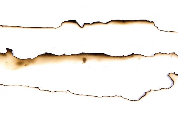 Papier gebrannte alte grunge abstrakte hintergrundbeschaffenheit Premium Fotos