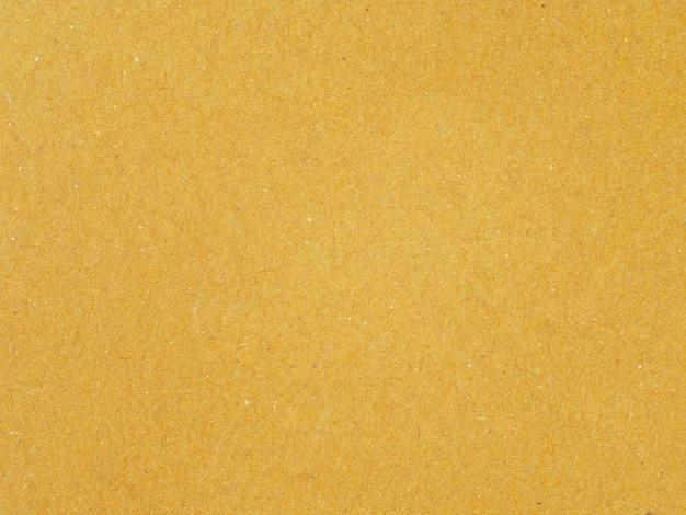 Papierbeschaffenheit - blatt des braunen papiers Premium Fotos