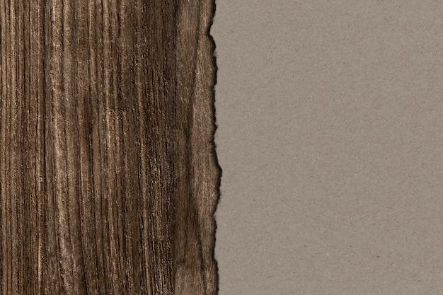 Papiermodell-designhintergrund Kostenlose Fotos