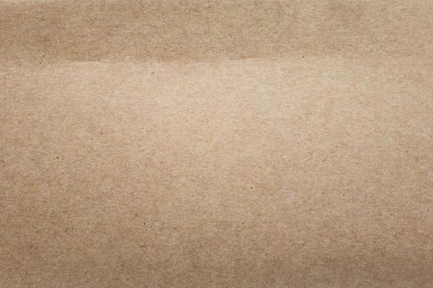 Pappbeschaffenheitshintergrund. oberfläche des alten papiers karton material. Premium Fotos