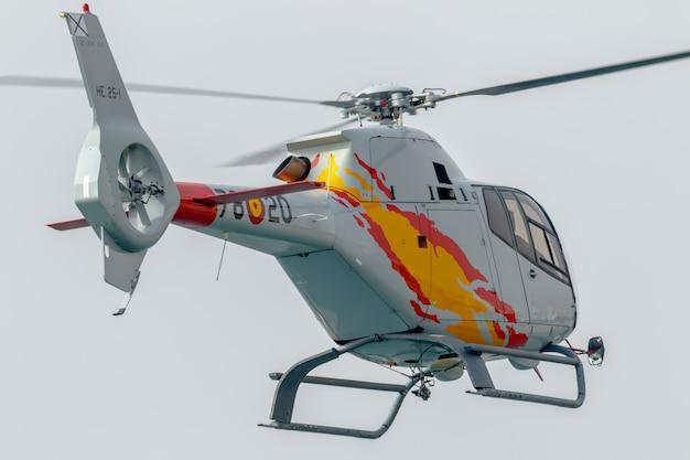 Patrulla aspa, hubschrauber eurocopter Premium Fotos