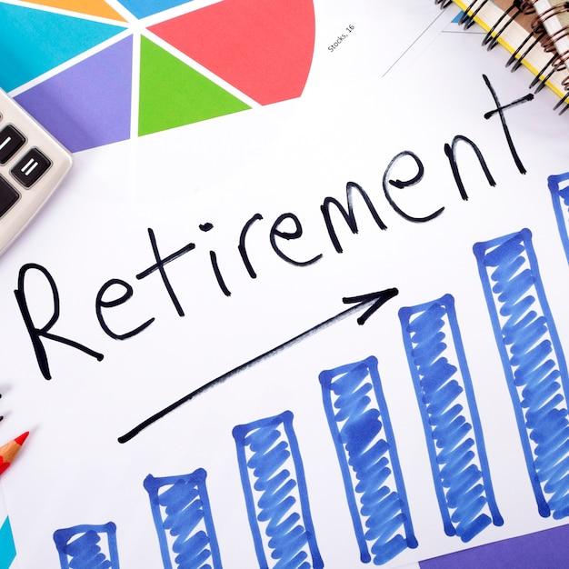 Pensionsplan Kostenlose Fotos