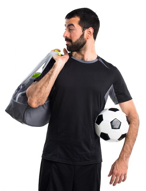 Persönlicher athlet hintergrund latein sauber Kostenlose Fotos