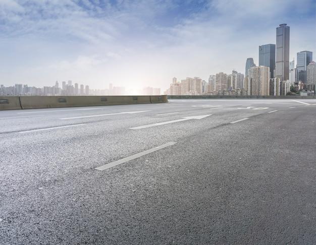 Perspektive vorwärts land bewegung autobahn sommer Kostenlose Fotos