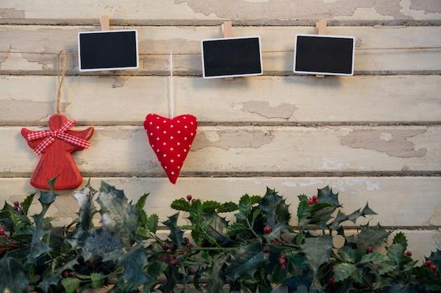 pflanzen mit schwarzen fotos auf einem seil h ngend download der kostenlosen fotos