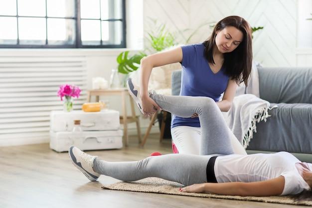 Physiotherapie Kostenlose Fotos