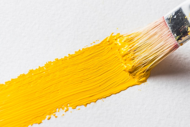 Pinsel schmieren helle farbe Kostenlose Fotos