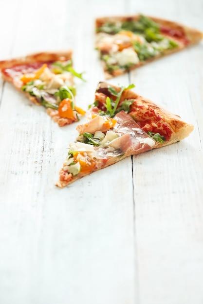 Pizza essen Kostenlose Fotos