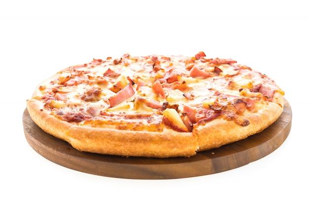 Pizza hawaii Kostenlose Fotos