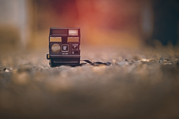 Polaroidkamera Premium Fotos