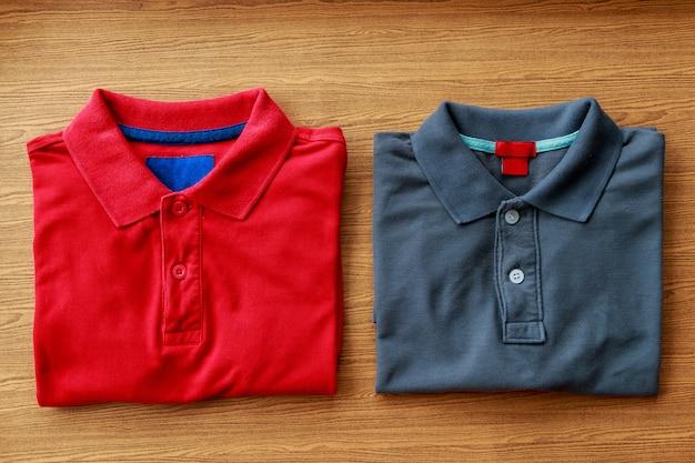 Polo-shirts Premium Fotos