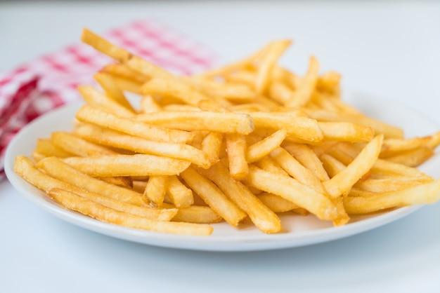 Pommes frittes | Kostenlose Foto