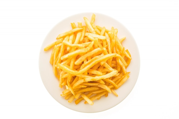 Pommes frittes Kostenlose Fotos
