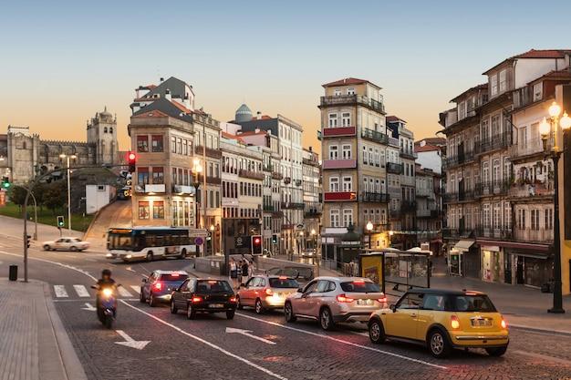 Porto architektur Premium Fotos