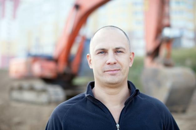 Porträt der arbeiter Kostenlose Fotos