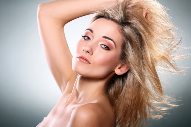 Blondienen Bilder