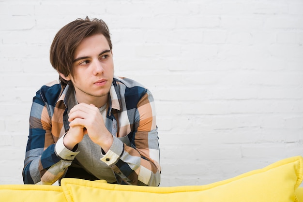Portrait des teenagers Kostenlose Fotos
