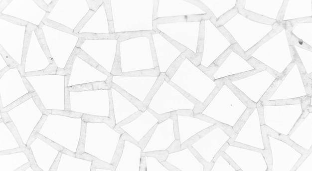 Porzellan mosail bessert beschaffenheit oder hintergrund aus Premium Fotos