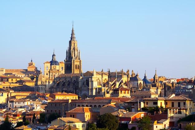 Primaten kathedrale der heiligen maria in toledo, spanien Kostenlose Fotos