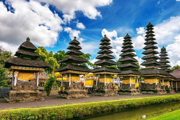 Pura taman ayun tempel in bali, indonesien Kostenlose Fotos
