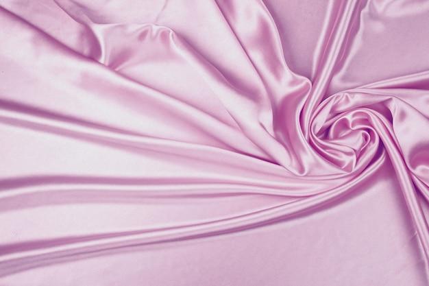 Purpurrote luxussatingewebebeschaffenheit für hintergrund Premium Fotos