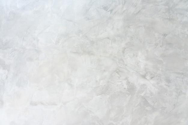 Putzwände im loft-stil, grauer, weißer, leerer raum als tapete. beliebt zu hause Premium Fotos