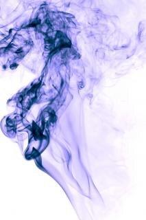 Rauch auf weißem kurve Kostenlose Fotos
