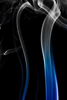 Rauch wellen glatt Kostenlose Fotos