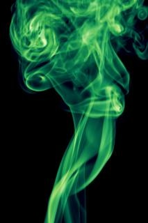 Rauchen dynamische strömungsdrall Kostenlose Fotos