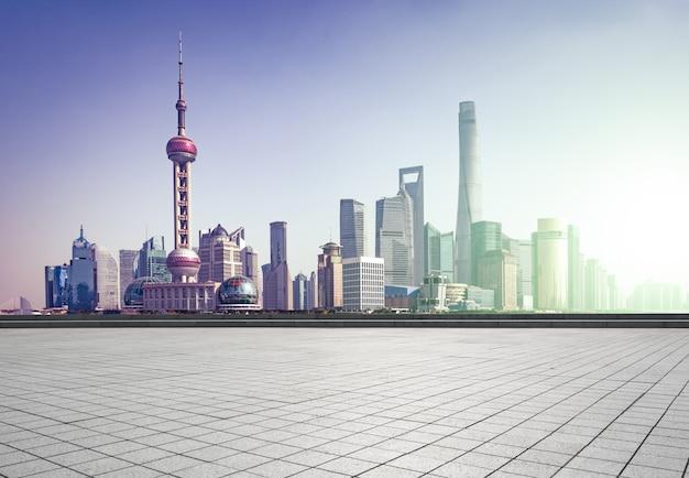 Raum pudong chinesischen zementwolke Kostenlose Fotos