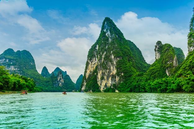 Reflexion berühmten naturlandschaft skyline tourismus Kostenlose Fotos