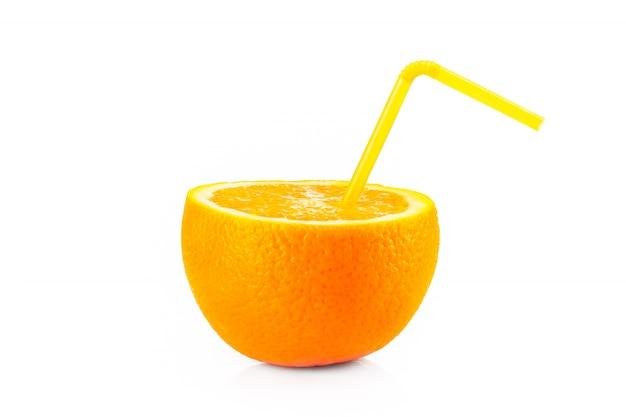 Reife orange Premium Fotos