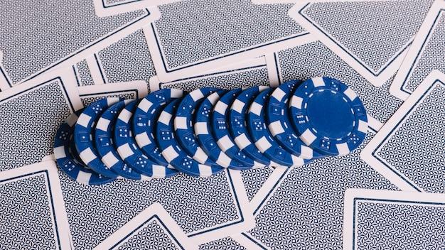 Poker Reihe
