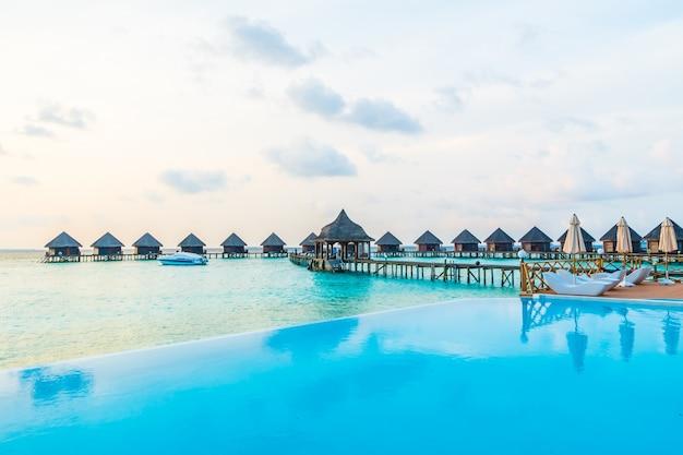Resort urlaub landschaft reise blau Kostenlose Fotos