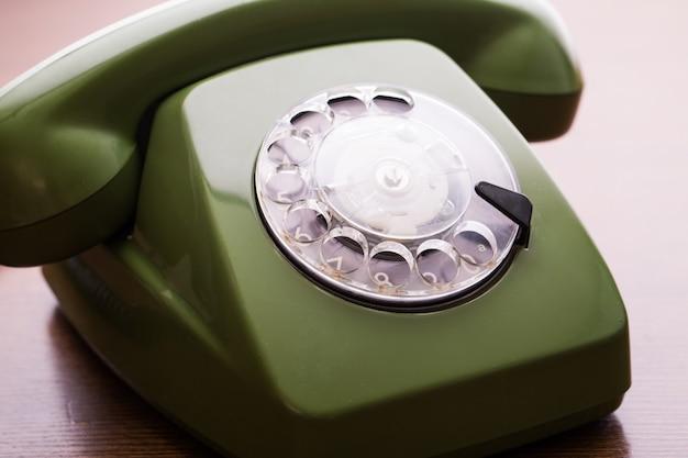 Retro telefon Kostenlose Fotos