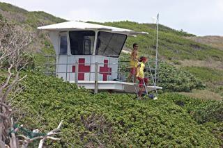 Rettungsschwimmer Kostenlose Fotos