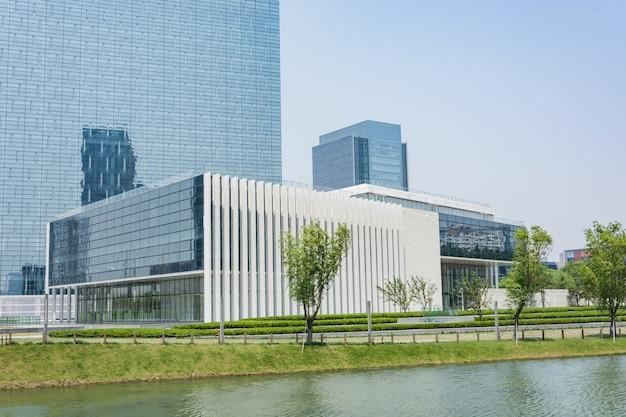Riesenglasgebäude Kostenlose Fotos